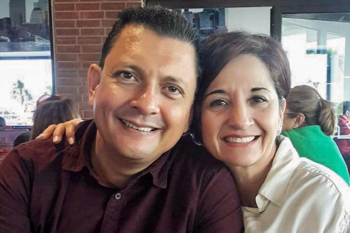 Guillermo and May Aguilar