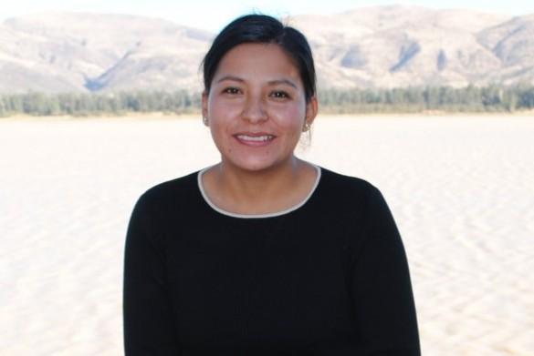 Irma Quiroz