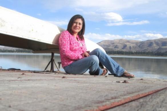 Laury Aldana