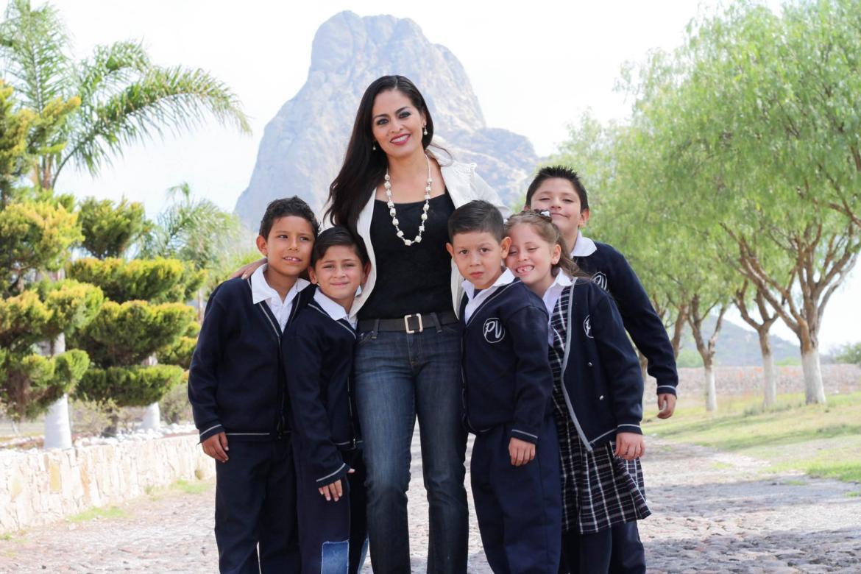 Maria Zacatenco Martinez