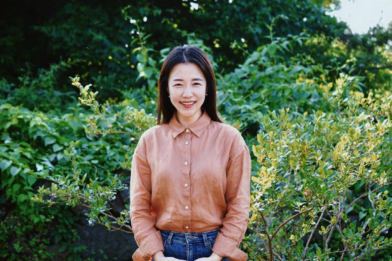 Grace Jo