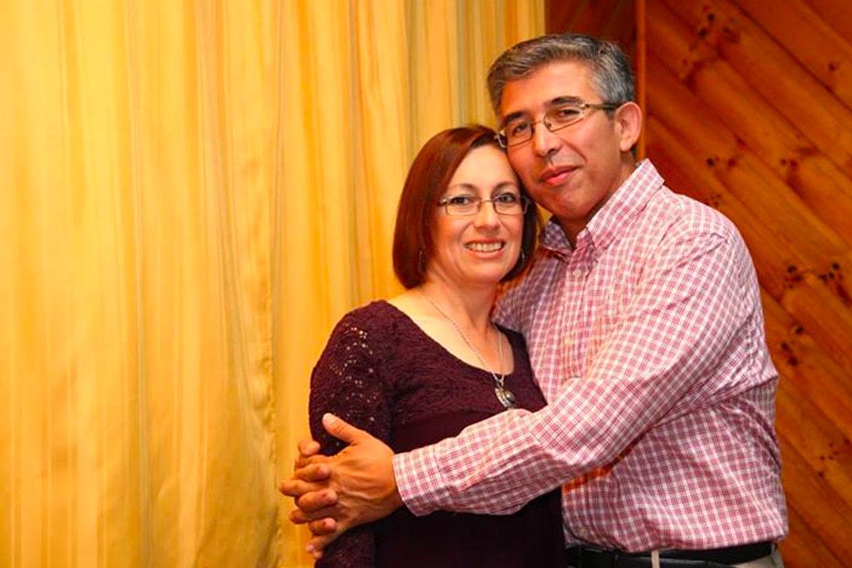 Alvaro and Estela Villablanca