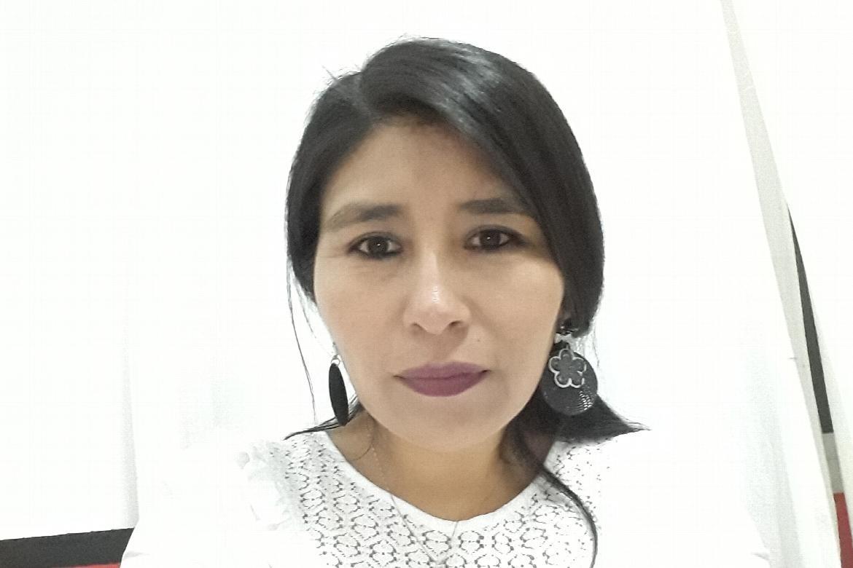 Ana Villafuerte Chulque