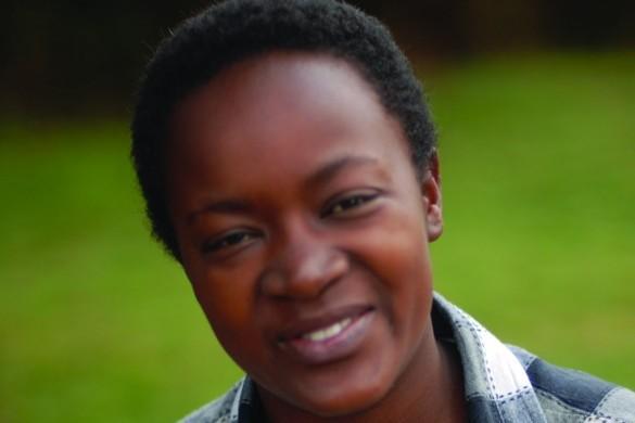 Olive Kabalega Asiimwe