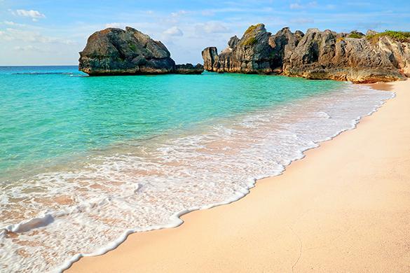 Bermuda Grace Island Project