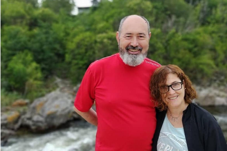 Carlos and Miriam Lohrmann Alfaro