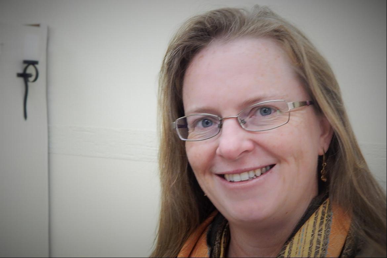 Cristina Thiessen