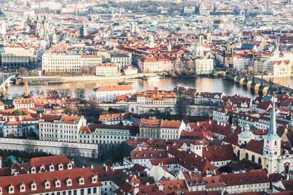 Czech Republic Building Project