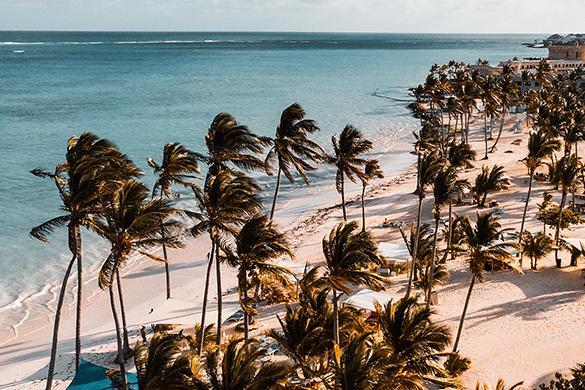 Dominican Republic General Project