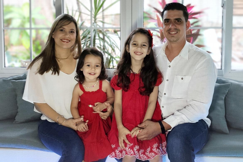 B. and Dayana Eduardo Torres