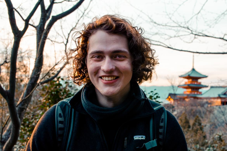 Ethan Bryson