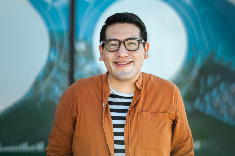 Edwin Cruz Carranza