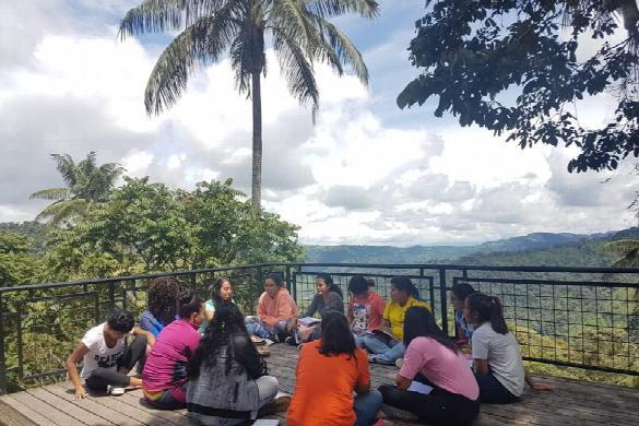 Ecuador Special Project