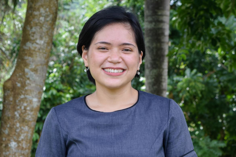 Elisha Padilla