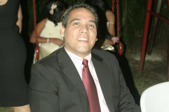 Gabriel Herrera Martinez