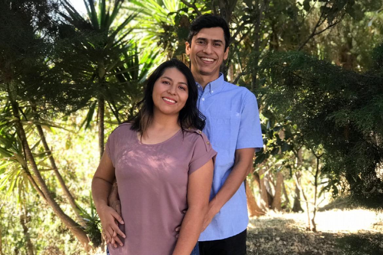Giselle Palacios Pinto