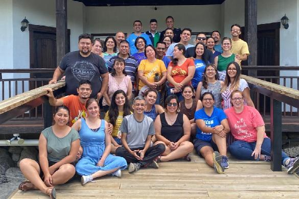 Guatemala BI Scholarship Project
