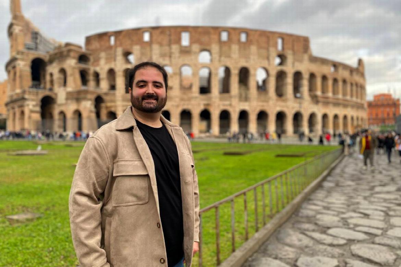 Israel Garcia Ramirez