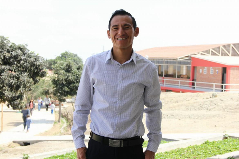 Jonatan Huamanciza