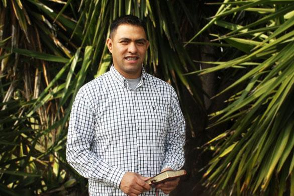 Willy Costilla Hernandez