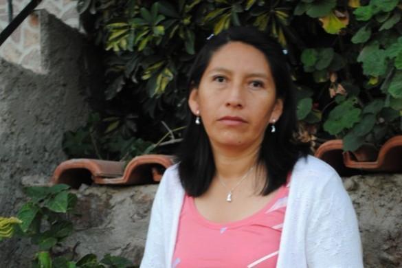 Juana Espinoza