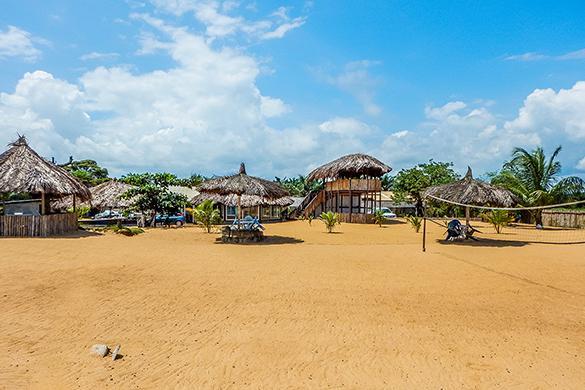 Liberia Project