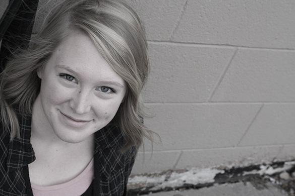 Lauren Karnes
