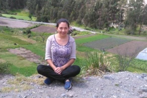 Maria Cahuenas