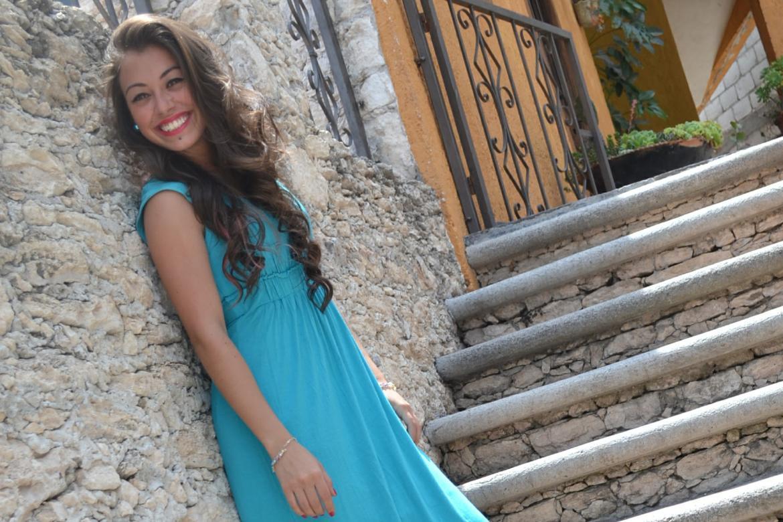 Mariana Rivero Sampallio