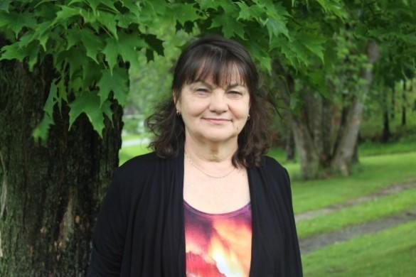 Mariette Plante