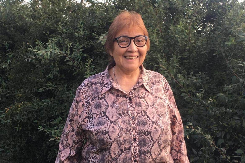 Martita Romero