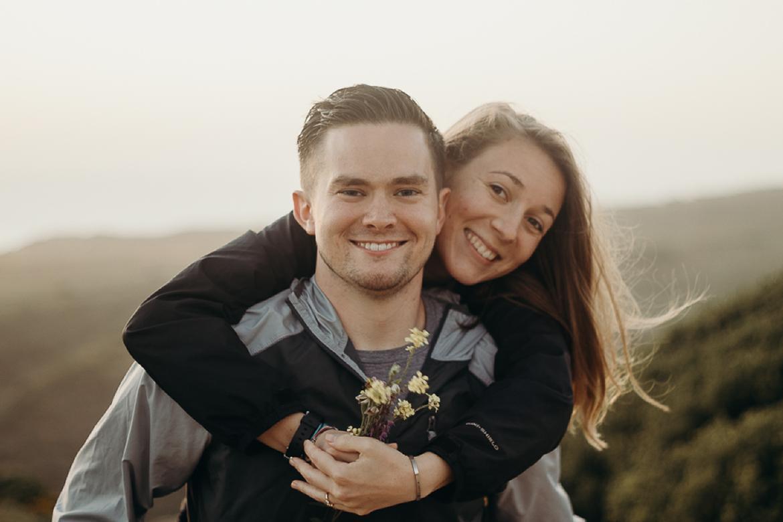 Matt and Lyndsey Filler
