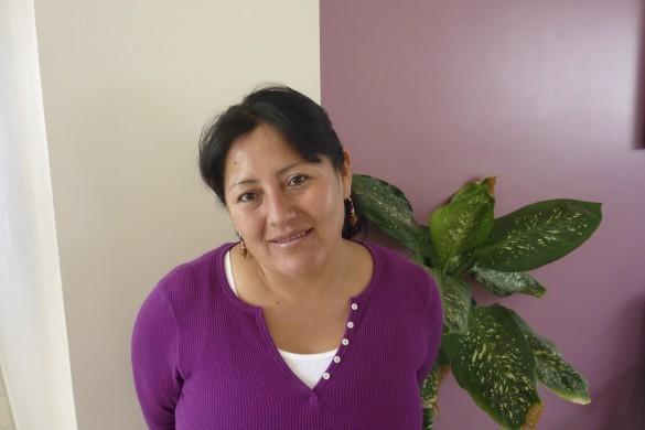 Norah Castillo