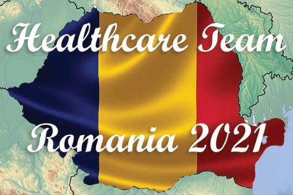 Romania Healthcare Team