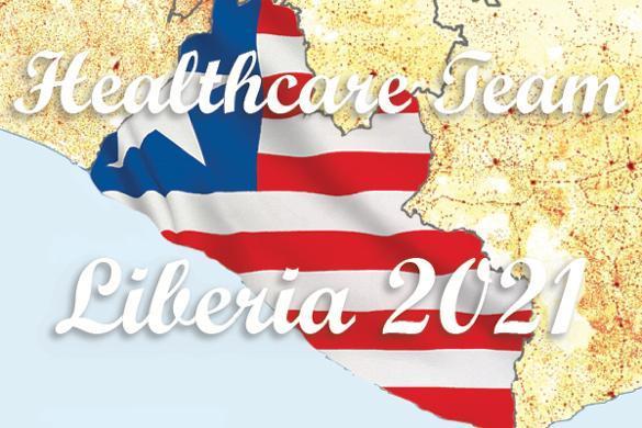 Liberia Healthcare Team - Applications Closed