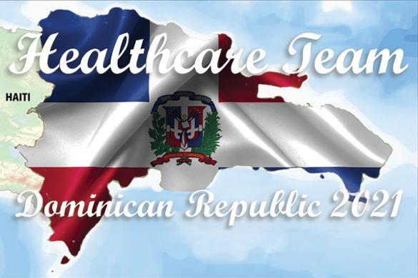 Dominican Republic Healthcare Team