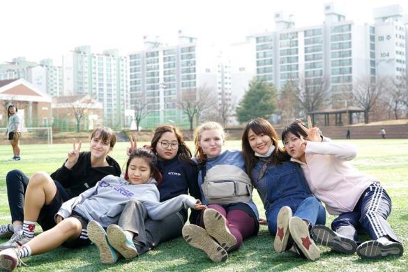 Taiwan English Ministry Volunteer