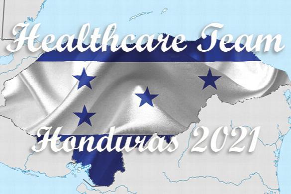 Honduras Healthcare Team - Applications Closed