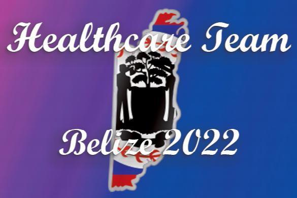 Belize Healthcare Team