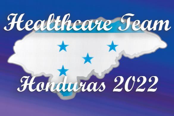 Honduras Healthcare Team - Dates TBD