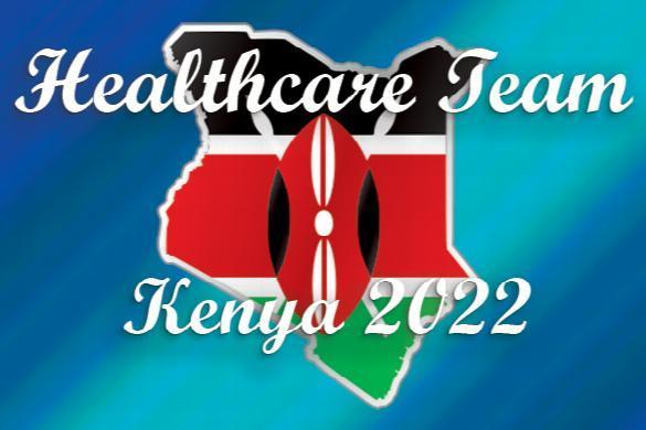 Kenya Healthcare Team - Dates TBD
