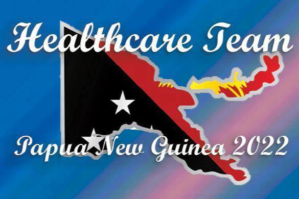 Papua New Guinea Healthcare Team - Dates TBD