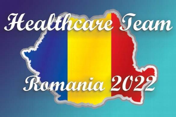 Romania Healthcare Team - Dates TBD