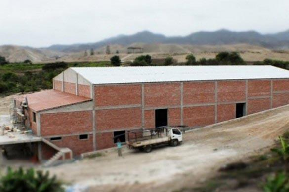 Peru 2023 Apr 6-16 Staff Housing