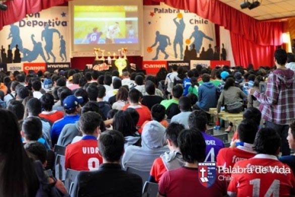 Chile 2022 Oct 3-15