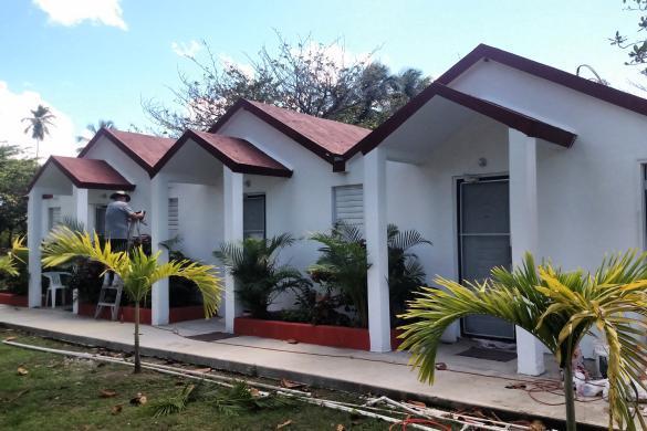 Dominican Republic 2022 Nov 7-18