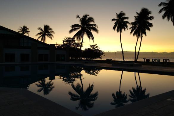 Dominican Republic 2022 Jan 10-21