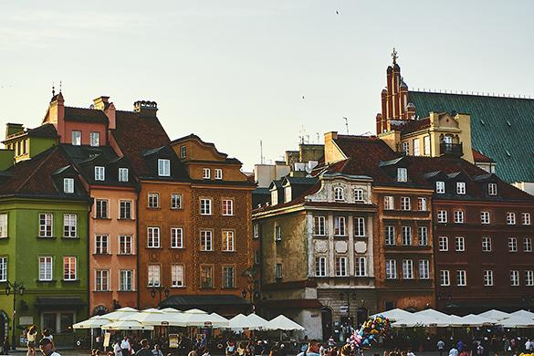 Poland Camp Scholarship Project
