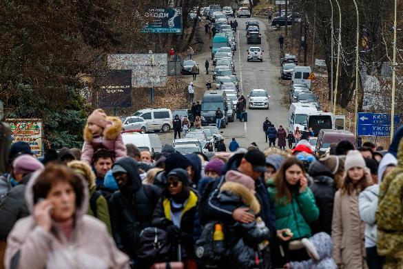 Ukraine Special Project
