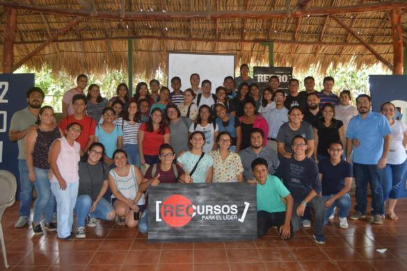 Nicaragua Bible Clubs Project